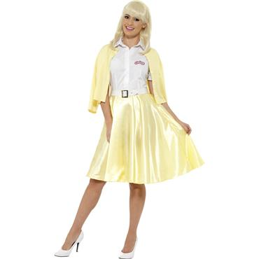 Grease Good Sandy Costume