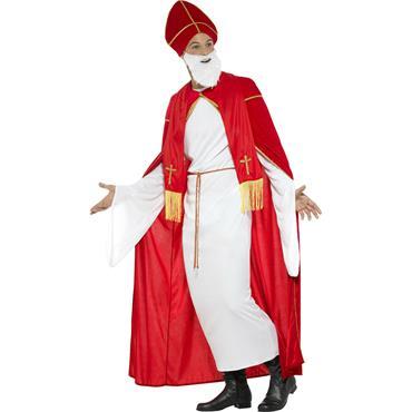 Deluxe Saint Nicholas Costume