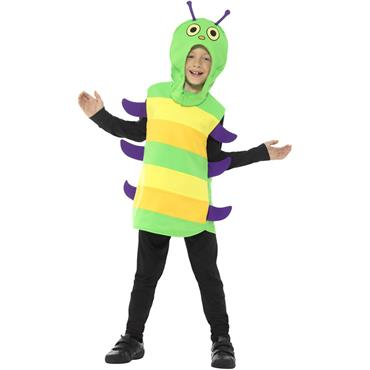 Caterpillar Costume (Child)