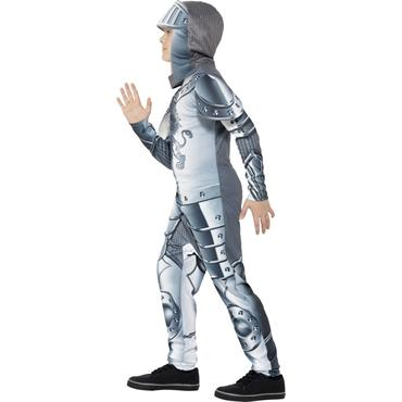 Deluxe Armoured Knight Costume