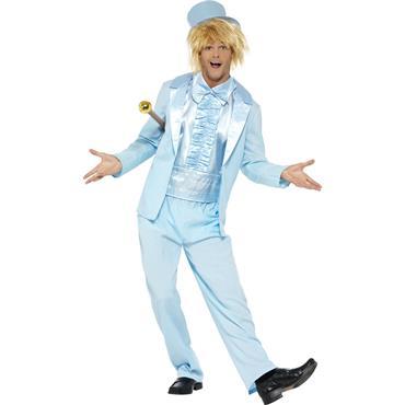90's Stupid Tuxedo Costume - Dumb & Dumber