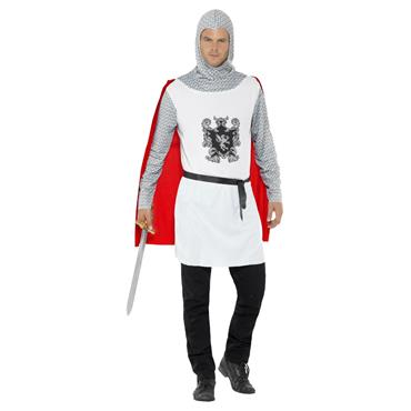 Knights Costume