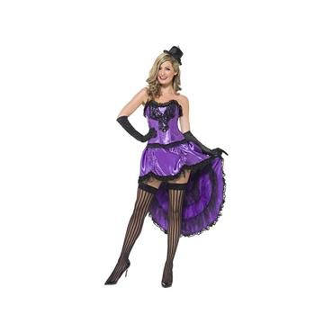 Burlesque Glamour Costume