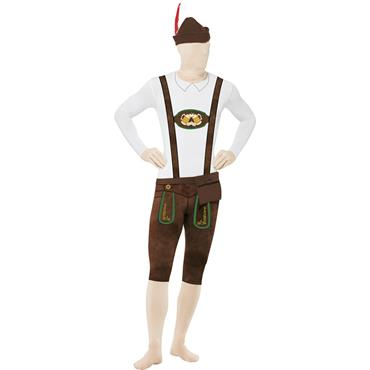 Bavarian Second Skin Suit