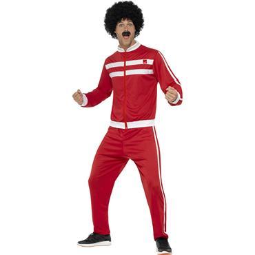 Scouser Tracksuit Costume