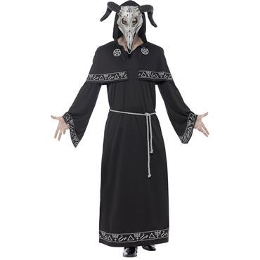 Cult Leader Costume