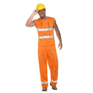 Miner Costume