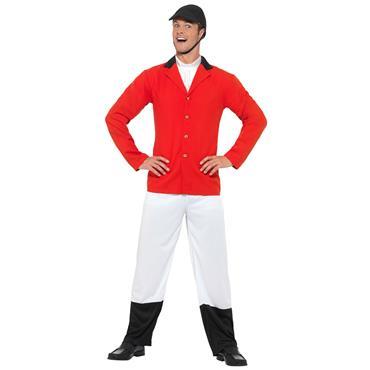 The Huntsman Costume