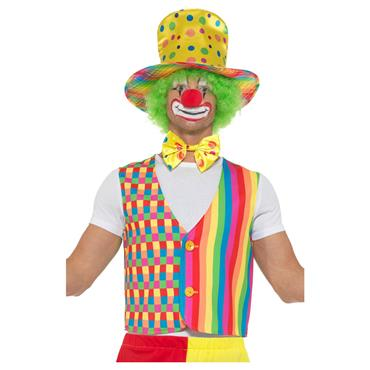 Big Top Clown Instant Kit