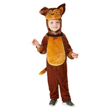 Dog Toddler Costume