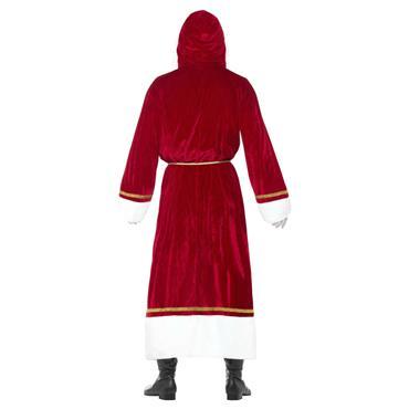 Deluxe Santa Cloak