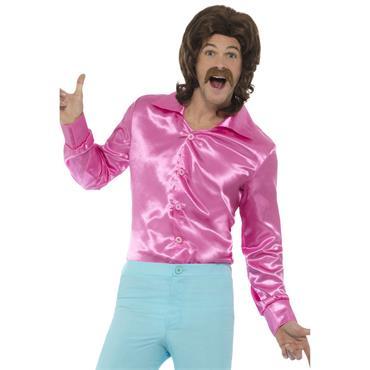 60's Shirt - Pink