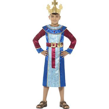 King Melchior Cotume