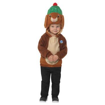Benjamin Bunny Deluxe Costume