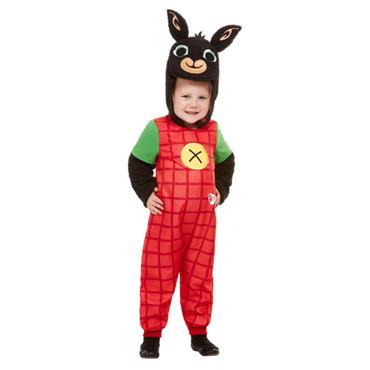 Bing Deluxe Costume