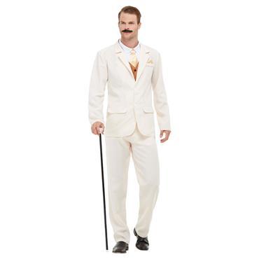 Roaring 20s Gent Costume