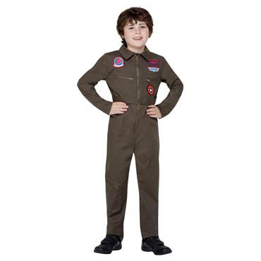 Top Gun Toddler Costume