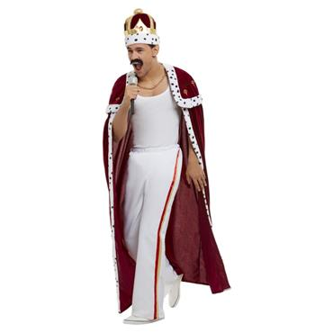 "Queen Deluxe ""Royal"" Costume"