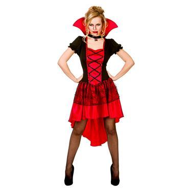 Glamourous Vamp Costume