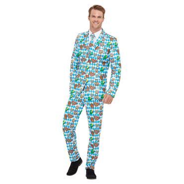 Oktoberfest Suit