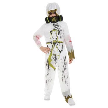 Biohazard Suit Costume