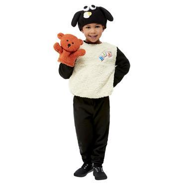 Shaun the Sheep Toddler Costume