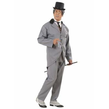 19th Century Gentleman Costume
