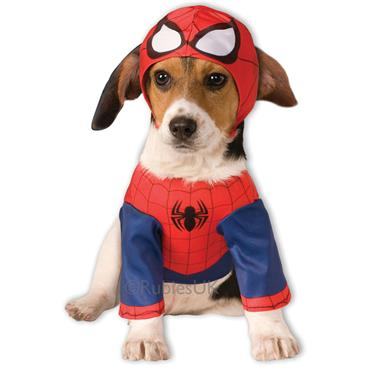 Spiderman Pet Costume