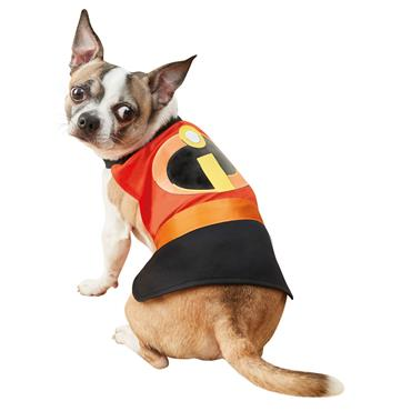 Incredibles 2 Pet Costume