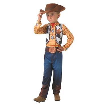 Woody Classic Costume
