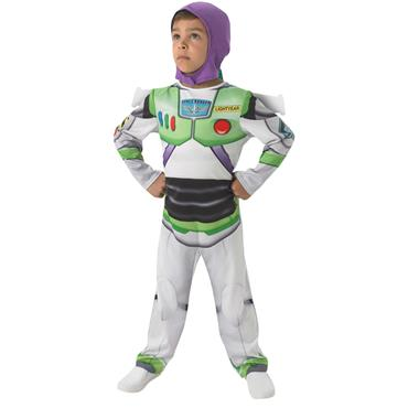 Classic Buzz Costume (Toy Story)
