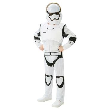 Deluxe Stormtrooper Costume (Child)