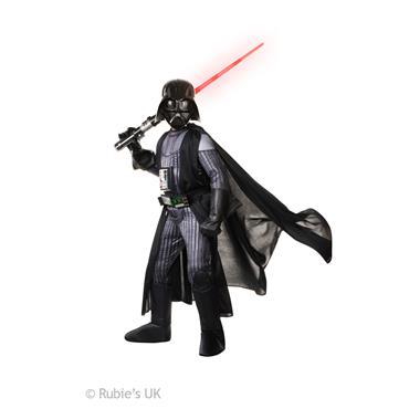 Super Deluxe Darth Vader