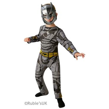 Batman Armour Costume