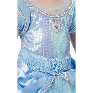 Disney - Premium Cinderella Costume