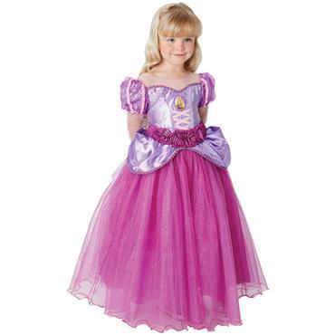 Disney - Premium Rapunzel Costume