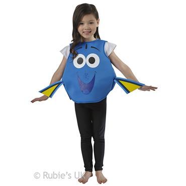 Dory Tabard Costume