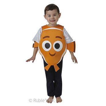 Nemo Tabard Costume