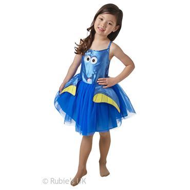 Dory Tutu Dress Costume