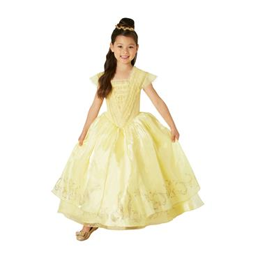 Disney - Premium Belle Costume