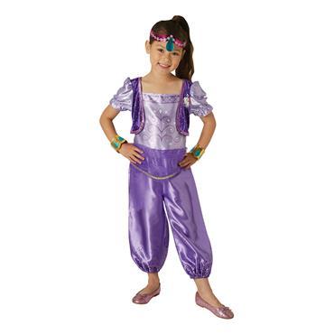 Disney - Shimmer Costume - Shimmer & Shine