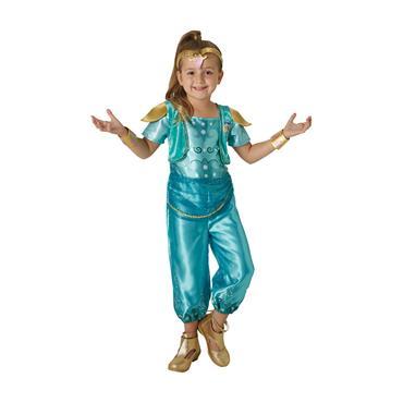 Shine Costume - Shimmer & Shine