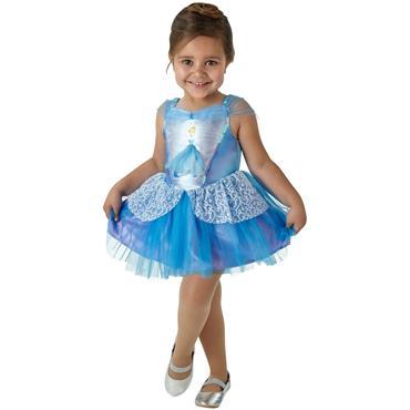 Disney - Cinderella Ballerina Costume