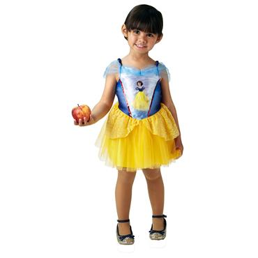 Disney - Ballerina Snow White Costume