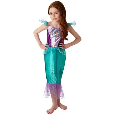 Disney - Ariel (Little Mermaid) Costume