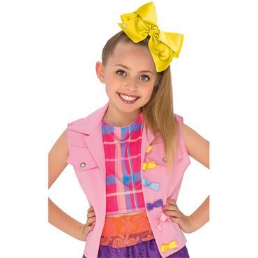 JoJo Siwa Music Video Costume