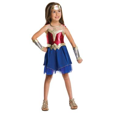 Wonder Woman Costume (Child)