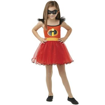 Incredibles 2 Tutu Dress Costume