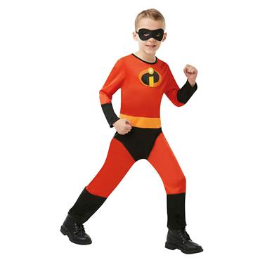 Incredibles 2 Costume