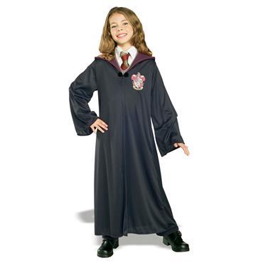 Gryffindor Robe Costume - Harry Potter